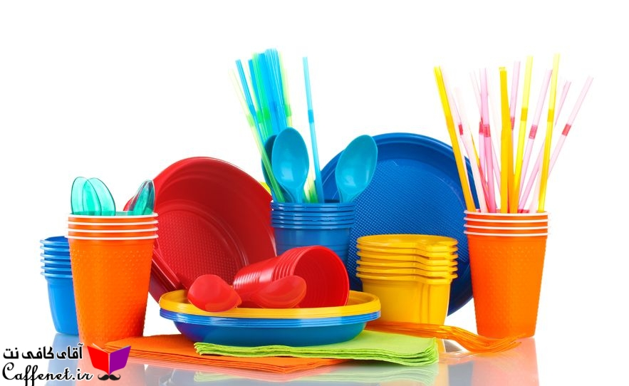 پلاستیک و مزایا و معایب استفاده از آن