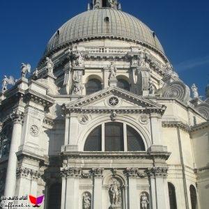 پاورپوینت معماری رنسانس در فرانسه