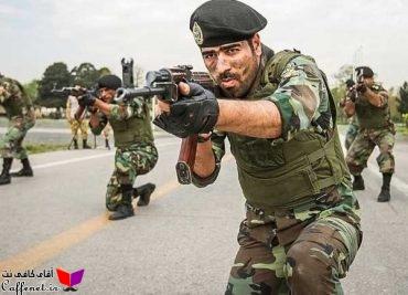 استخدام ارتش + رشته های مورد نیاز