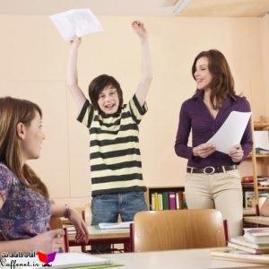 بررسی تطبیقی نظام آموزش و پرورش آلمان