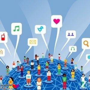 بررسی میزان استفاده اینترنت دانشآموزان دبیرستانی پسر
