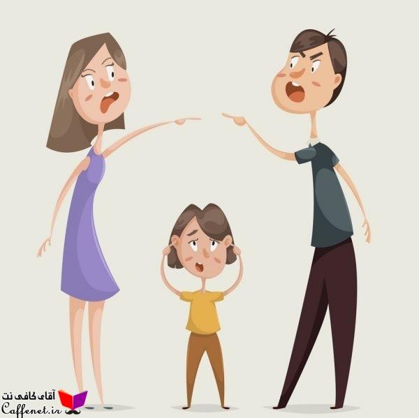 بررسي عوامل مؤثر بر گرايش زوجين به طلاق با نگاهي به آمارها طلاق در ايران