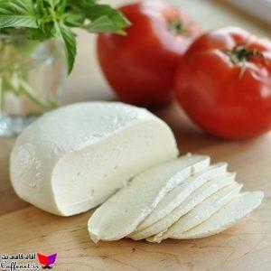 پاورپوینت غذاهای عملگرا پنیر کم نمک