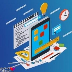 پروژه طراحی وب سایت با زبان php