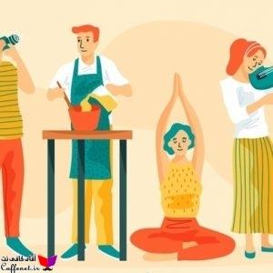 بررسي رضايت زناشويي و هوش هيجاني همسران