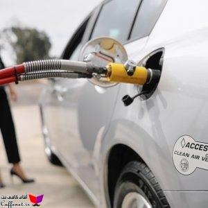 پروژه طراحی و اجرای خودرو گازسوز