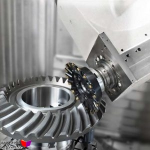 روش های ساخت و تولید چرخ دنده