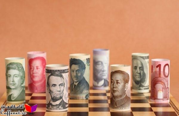 دلایل نوسانات ارز سکه و طلا