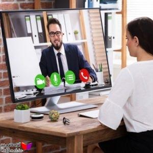 تکنولوژی های نوین ارتباطی در فناوری اطلاعات