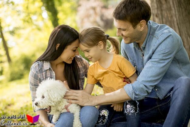 روابط زناشویی و شاخص هاي خانواده سالم