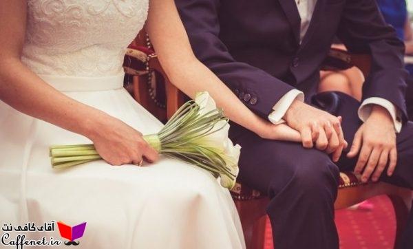 شرط ضمن عقد در ازدواج