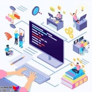 سیستم پشتیبان تصمیم گیری برای تامین سفارش مشتریان در خرده فروشی الکترونیکی