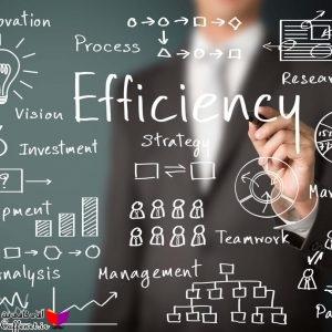 راهکار مدیریت پذیرش و افزایش بهره وری