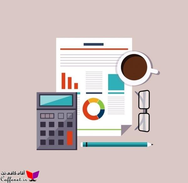 طراحی سیستم هزینه یابی صنعتی استاندارد