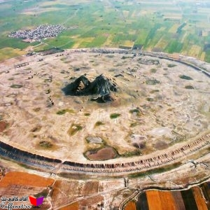 شهر نشینی و شهر سازی قبل از اسلام