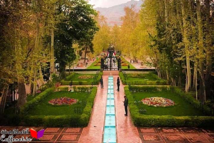 فرهنگ بومی تهران