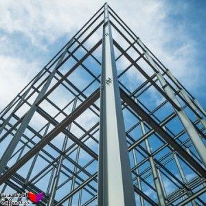 طراحی سازه های فولادی